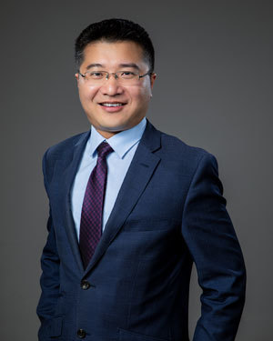 Eric Tang Real Estate Agent