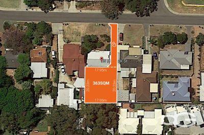 19a Mortlock Street, Hamilton Hill