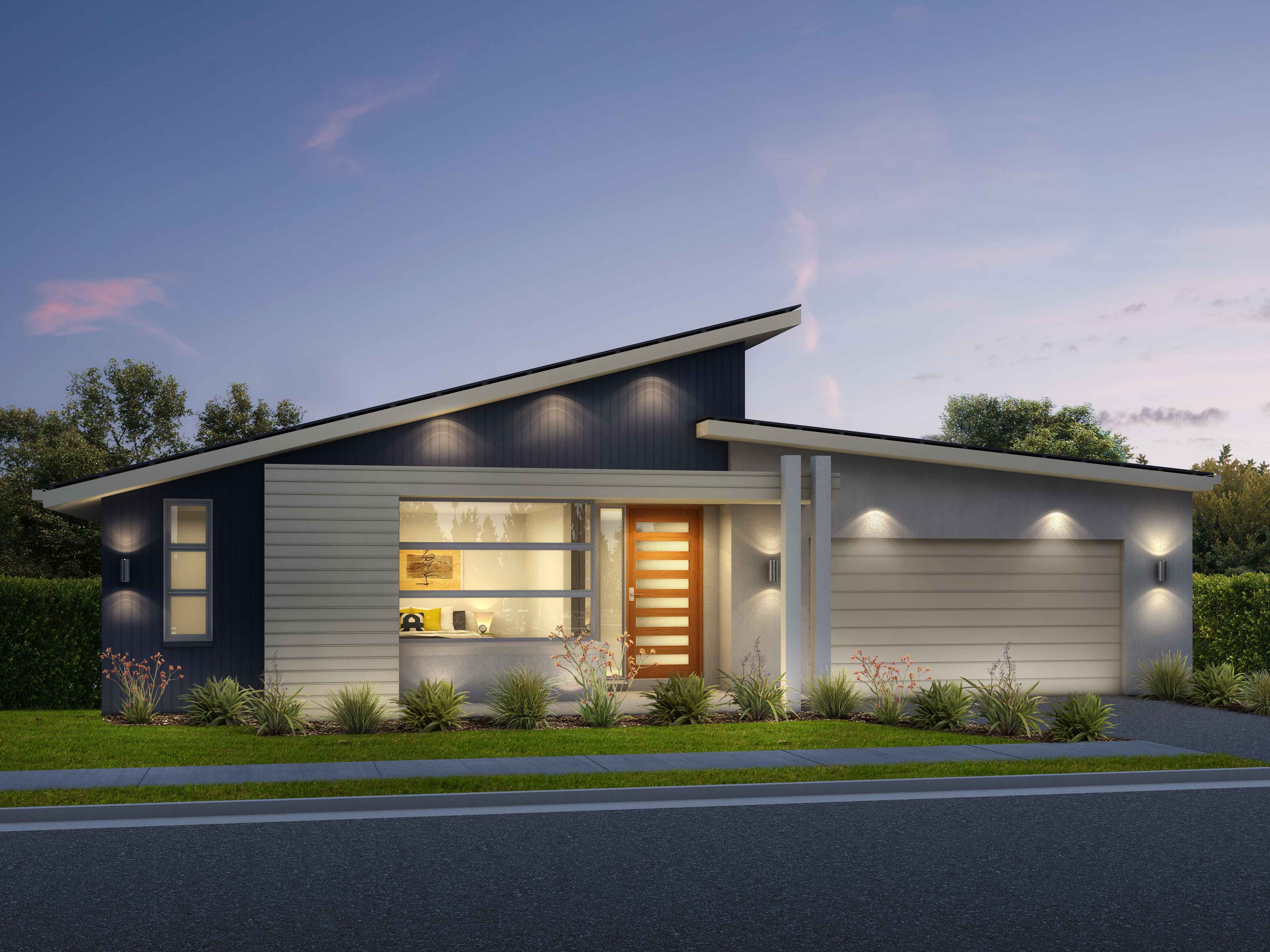 The 'Oxley' on Sundown Crescent - Save on Stamp Duty
