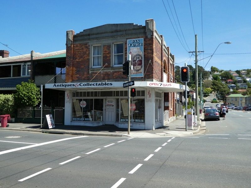 Corner Shop Retail - Great Location