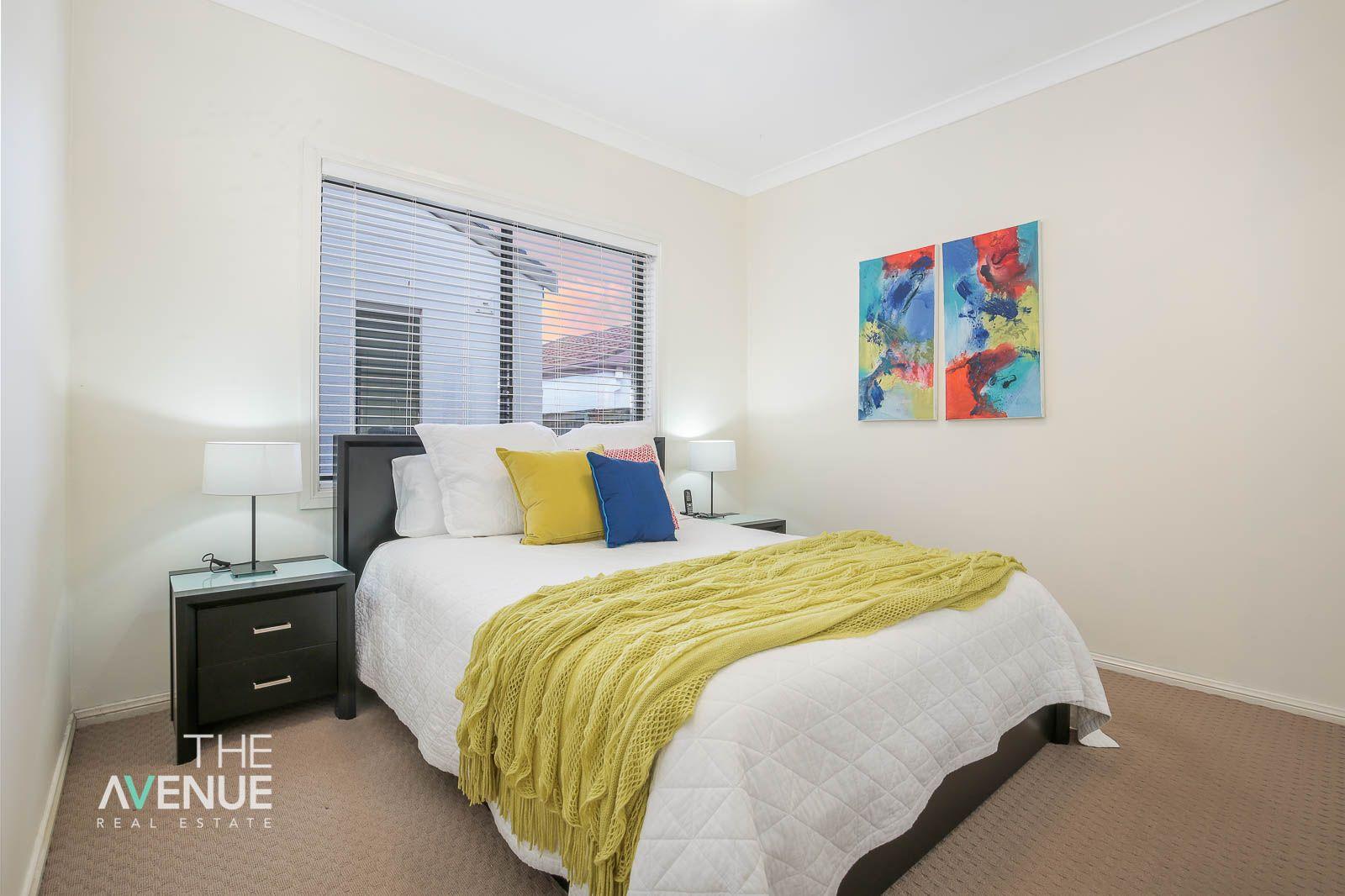 47 Skye Court, Kellyville NSW 2155