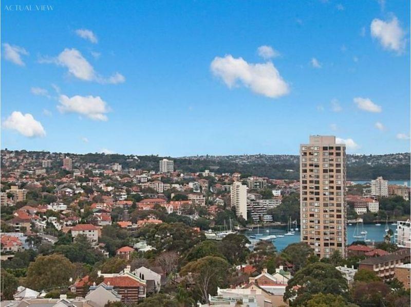 1402/93 Pacific Highway, North Sydney
