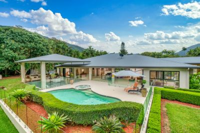 Spectacular FNQ Luxury Acreage