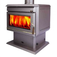 Wood Heaters $120,000 + Stock