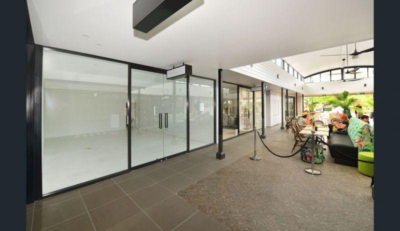 Bespoke Retail Shop In Noosa Heads