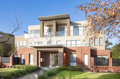 201/1136 Whitehorse Road, BOX HILL