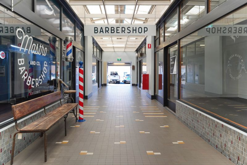 IDEAL RETAIL SPACE IN CENTRAL BROOKVALE ARCADE