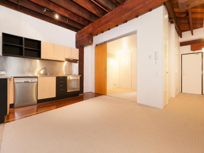INDUSTRIAL ONE BEDROOM UNIT WITH FULL AMENITIES