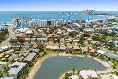 Mooloolaba Central - Only 3 In Complex