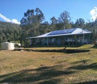 Off-grid Lifestyle and Privacy near Rollands Plains