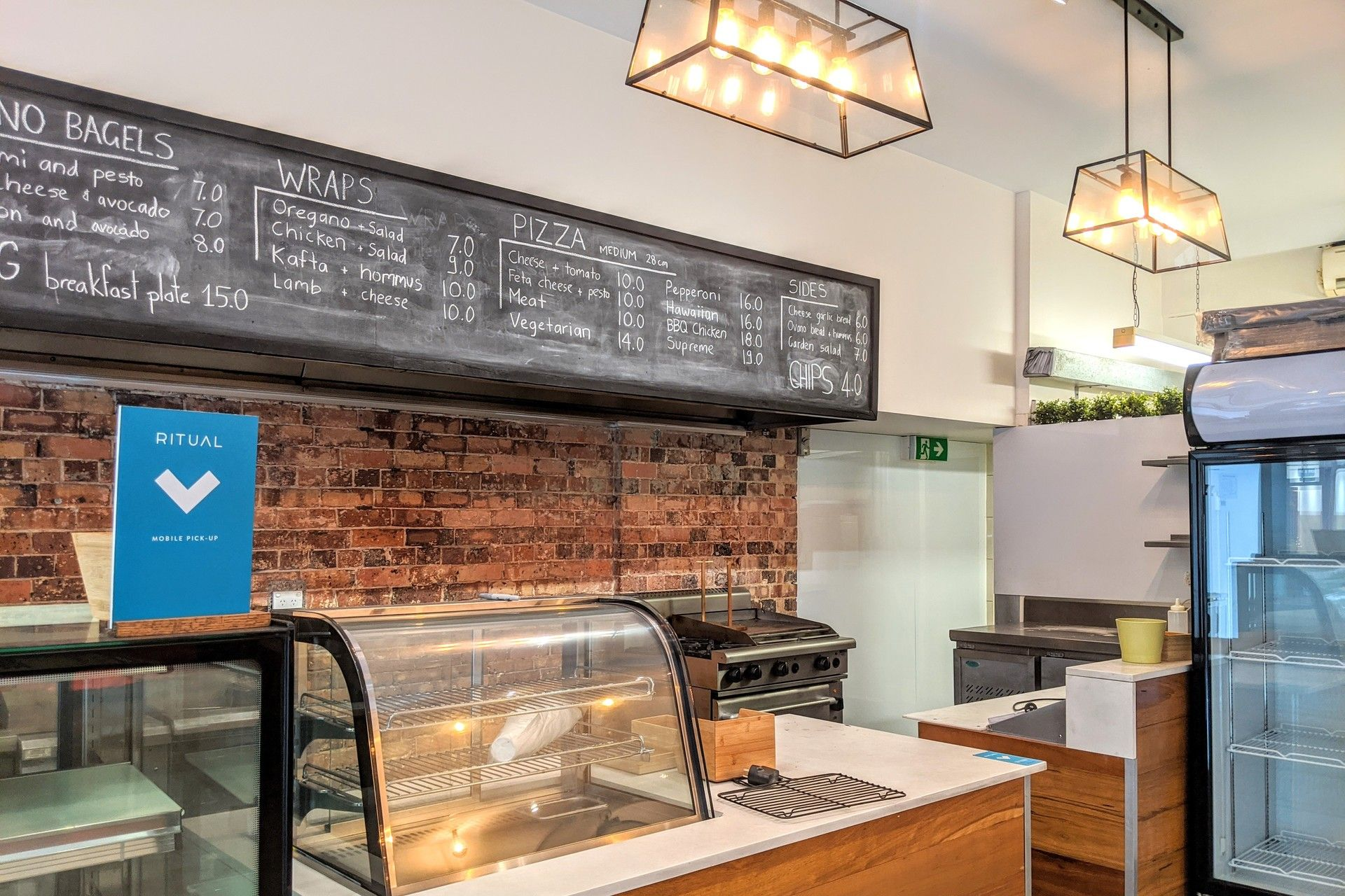 Fitted Out Take Away Shop | Flexible Lease Terms