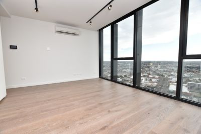 Spencer Melbourne: BRAND NEW Two Bedroom Apartment in the Perfect Location!
