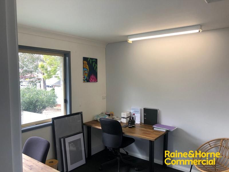 Office Space with Kitchenette - Available Now