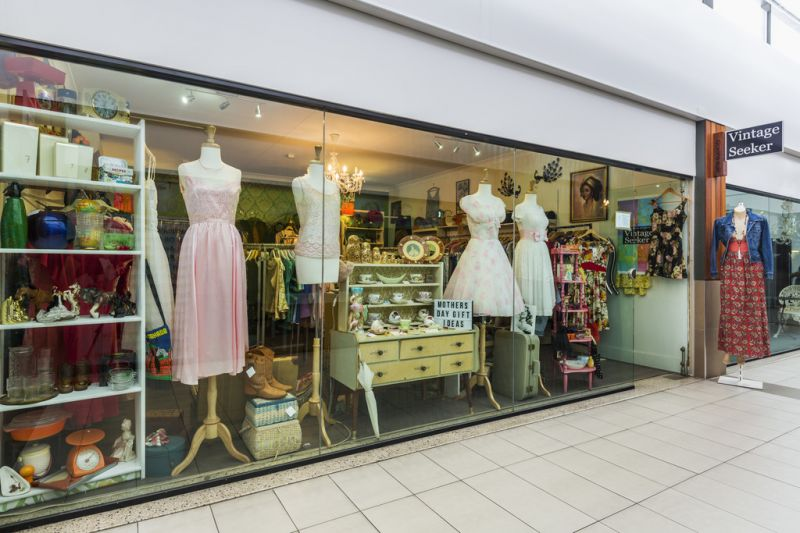 Oceana Walk Retail Shop For Lease
