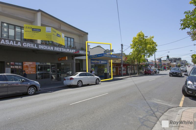 Outstanding High Exposure Retail Opportunity - Landlord Incentives!