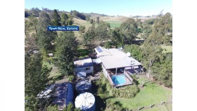 23 Eden Creek Rd, Kyogle