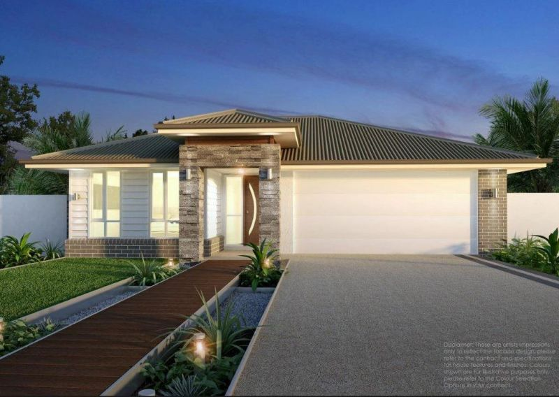 Looking to Locate to Fletcher? Here's a Fantastic Option- Enquire Quick as These Will Go Fast!