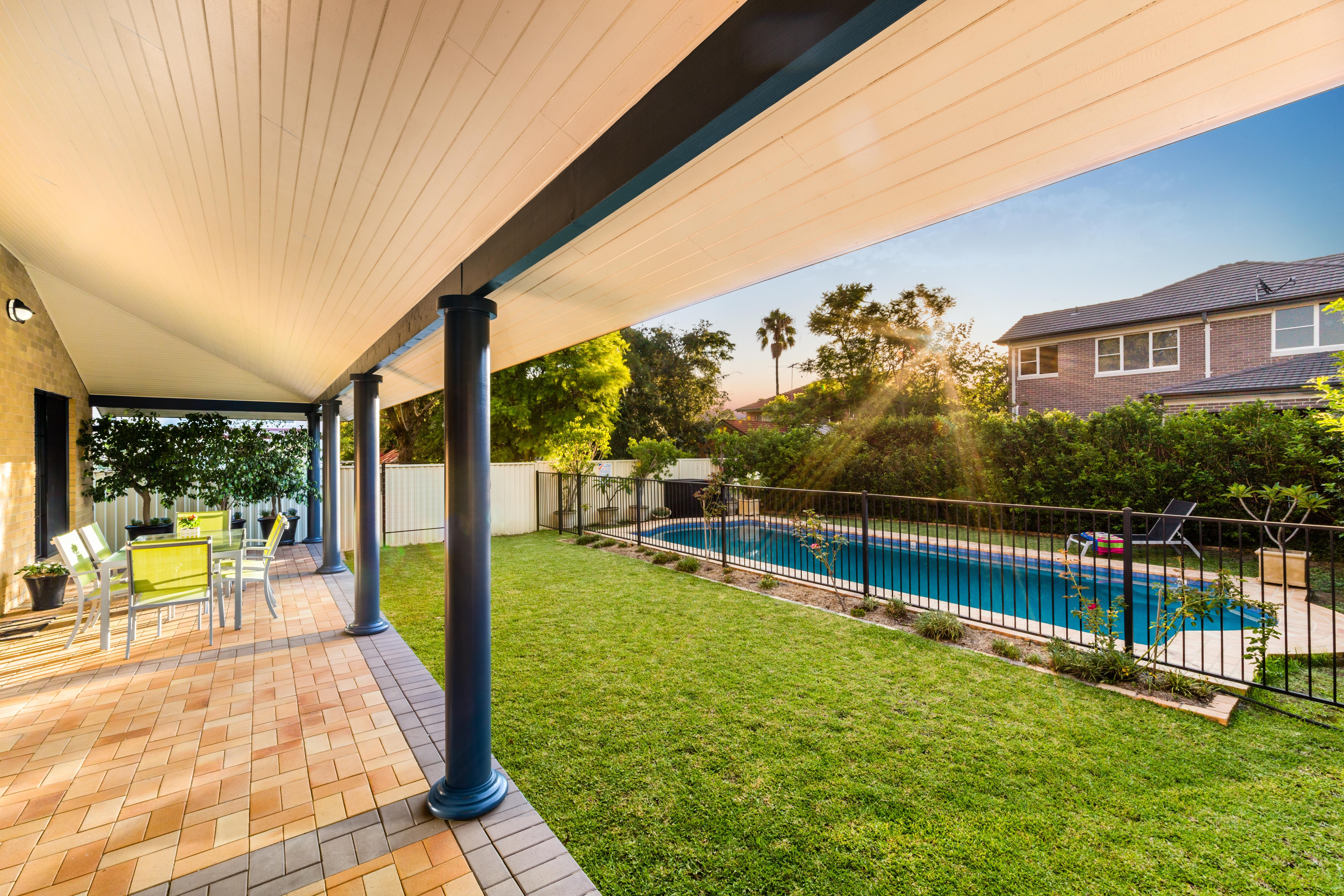 201 Homebush Road, Strathfield NSW 2135