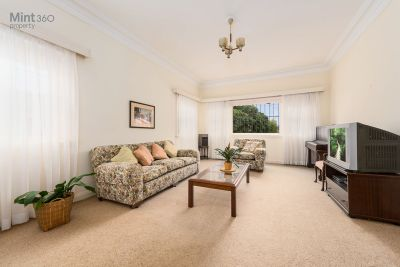 38 Edgecliffe Ave, South Coogee