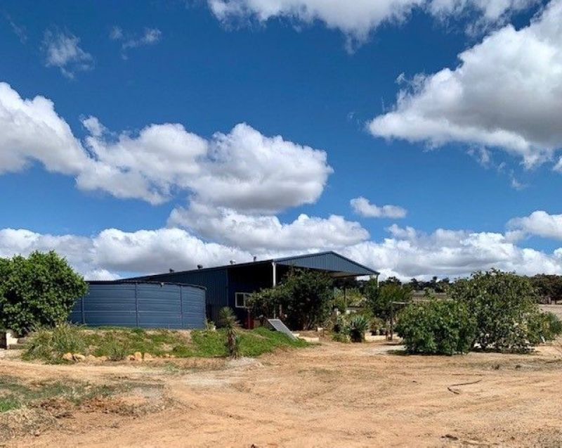 For Sale By Owner: 640 Moramockining Road, Wandering, WA 6308