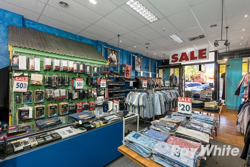 Retail Opportunity In The Heart of Croydon