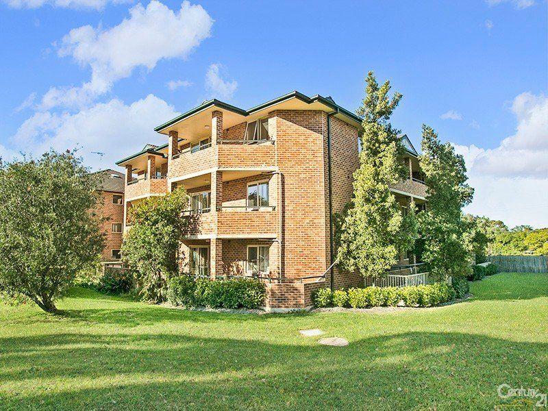 37/494 President Avenue, Kirrawee NSW 2232