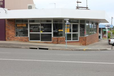 AUCTION LAURIETON COMMERCIAL FREEHOLD   K165