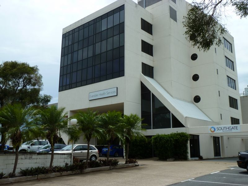 BUNDALL - PROMINENT WHOLE FLOOR OFFICE TO LEASE