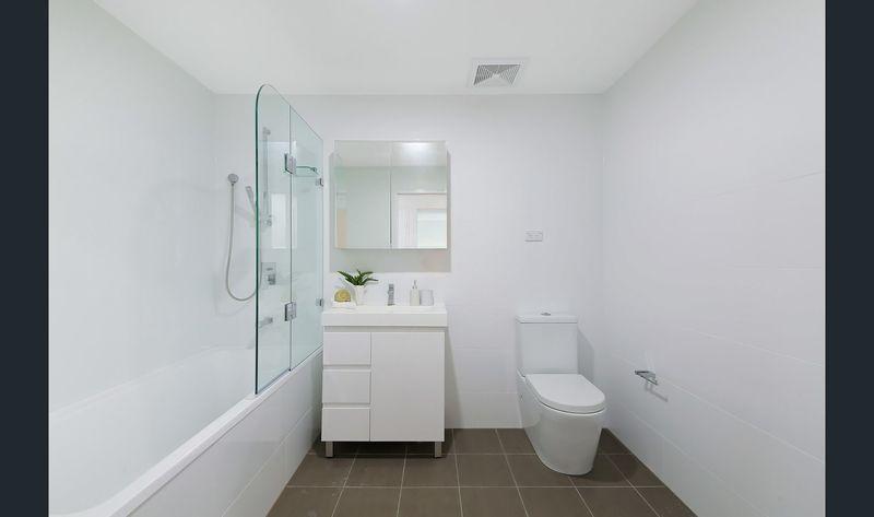 Stylish Modern Three Bedroom Apartments