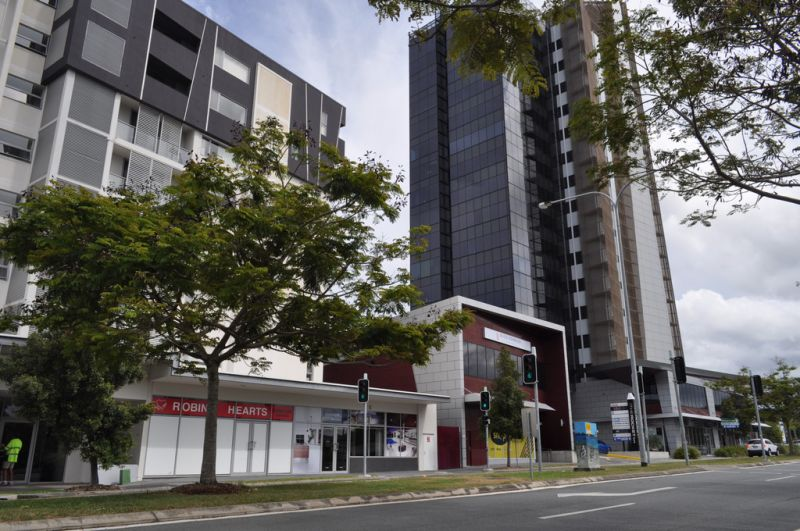 Leased Investment In Robina - Solid Tenant