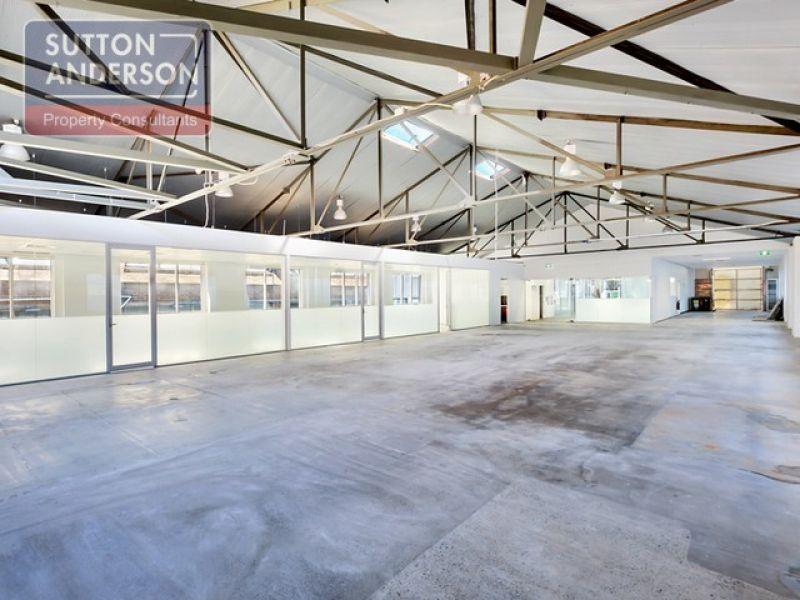 Premier Freestanding Industrial Building Located In Artarmon