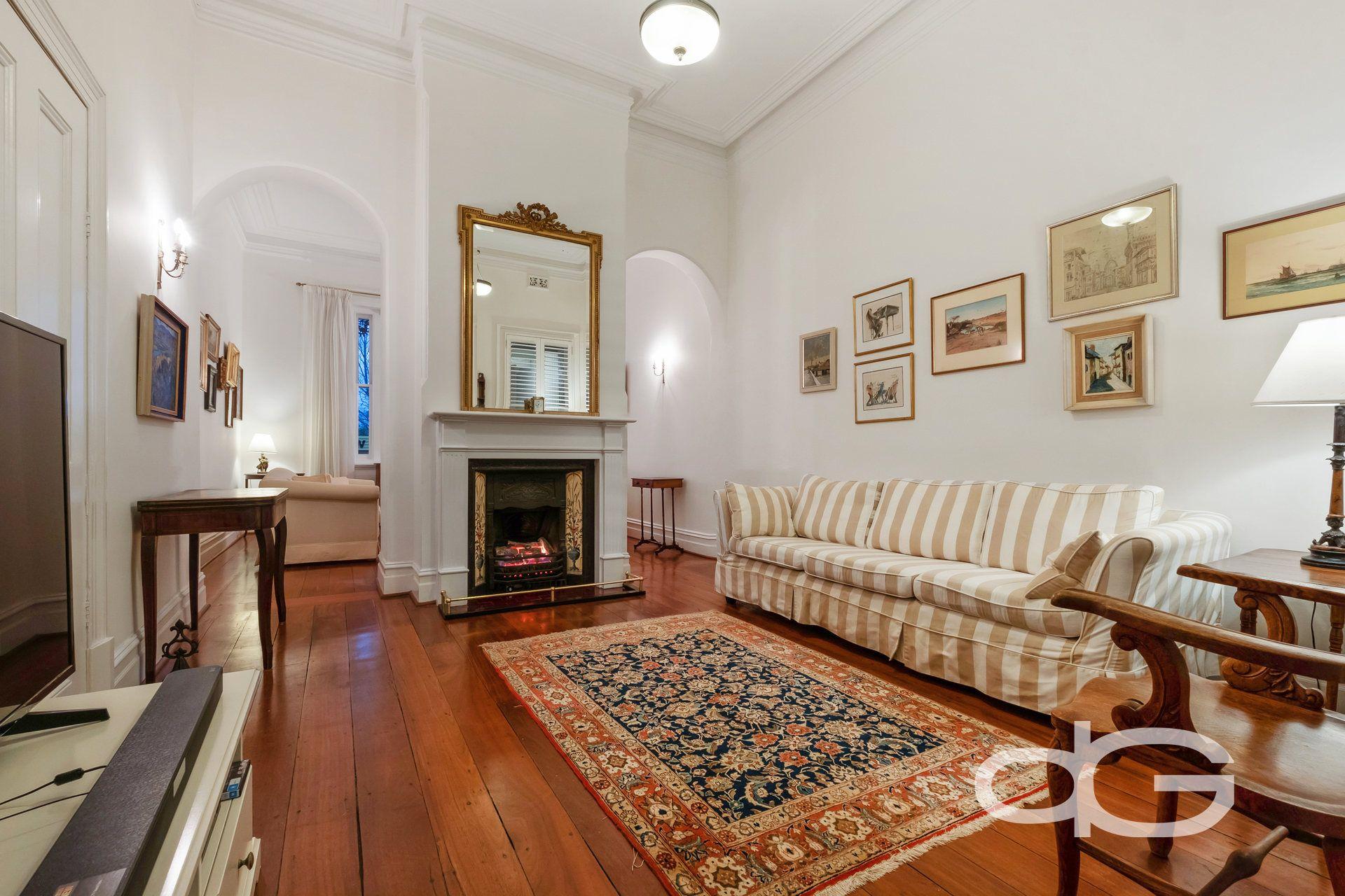 22 Queen Victoria Street, Fremantle