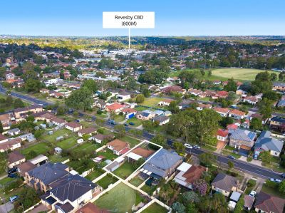 48 Horsley Road, Revesby