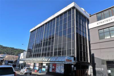 5 Vivian Street, Te Aro