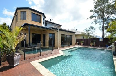 Contemporary Living on HUGE Grand Scale!!!