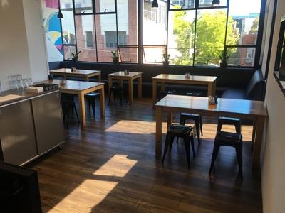"""CALLING ALL BARISTA'S – CAFÉ IN RICHMOND"" $54,000"