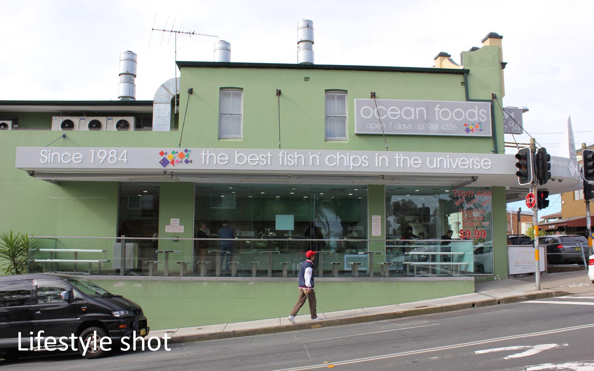 341 Lyons Road, Five Dock NSW