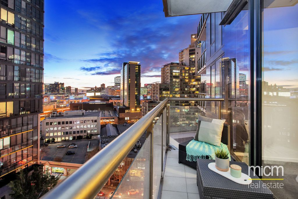 Amazing Space in Melbourne Tower