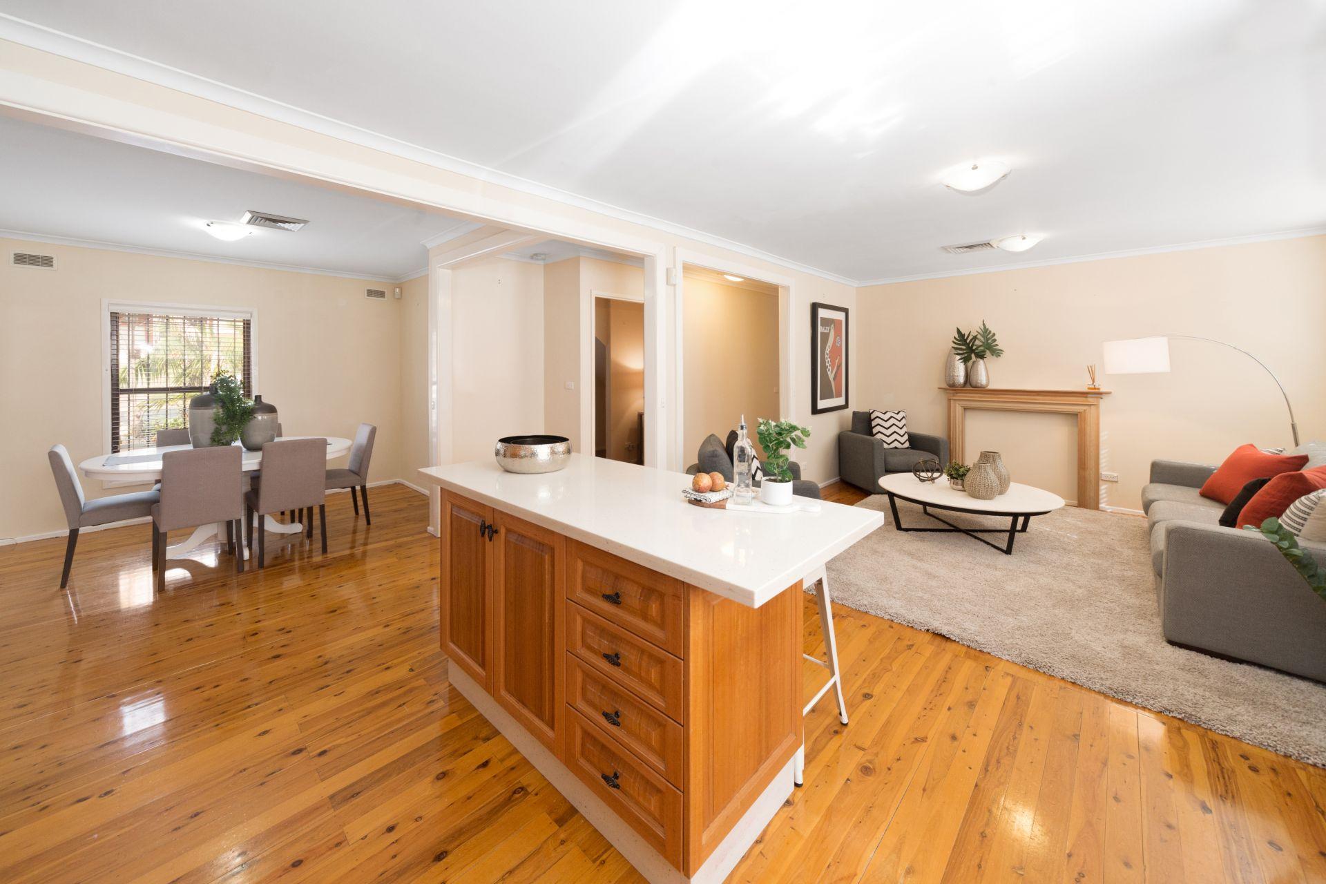 1 Hinkler Avenue, Condell Park NSW