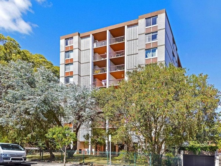 37/12-16 Belmore Street, Burwood NSW 2134