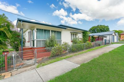 CAVITY BRICK CHARACTER HOME – DA APPROVED DUAL OCCUPANCY WITH THREE STREET FRONTAGE