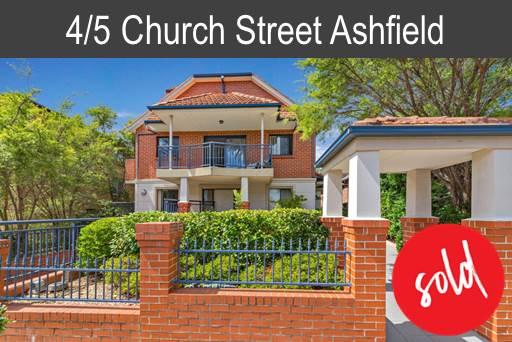 Enza | Church St Ashfield