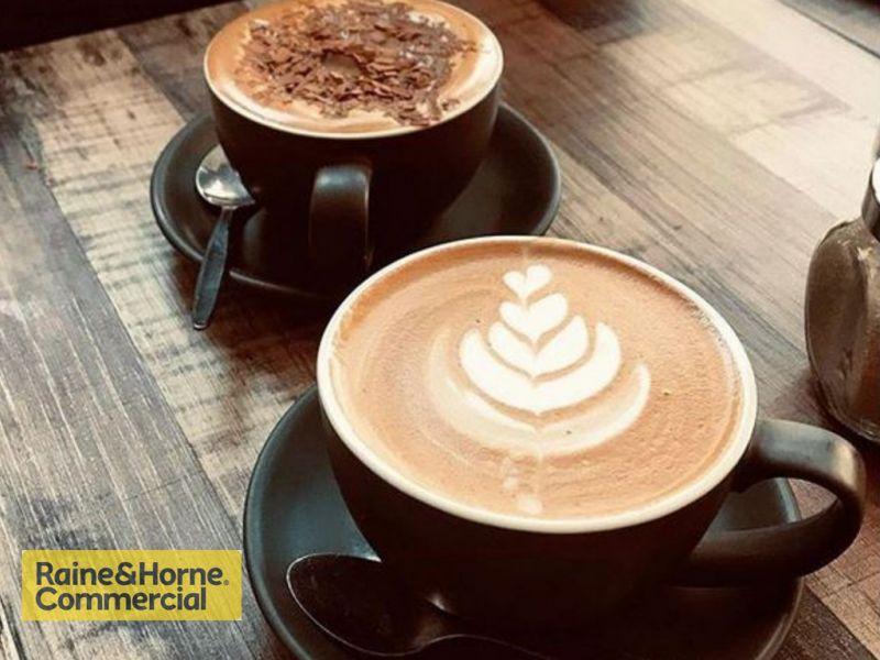 Business for sale | Espresso Bar/Cafe