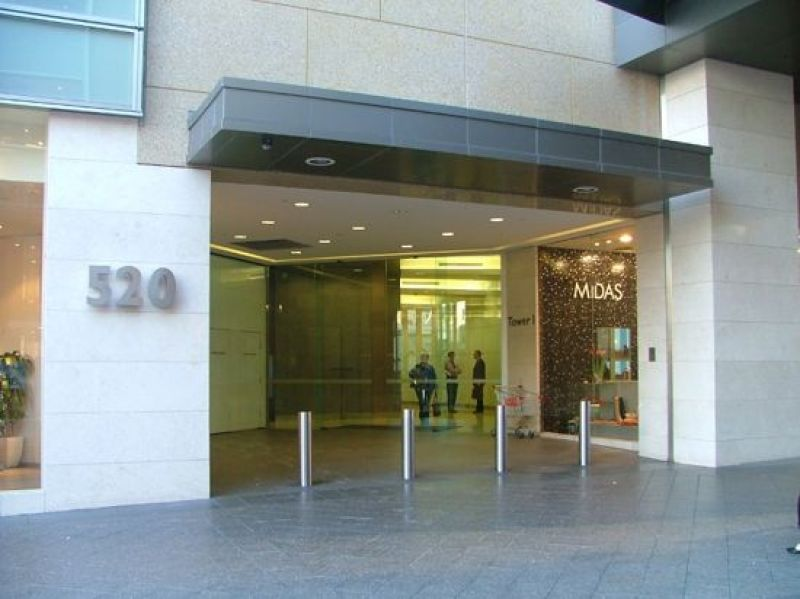 FULLY FITTED OUT OFFICE IN BONDI JUNCTIONS MOST SOUGHT AFTER OFFICE TOWER