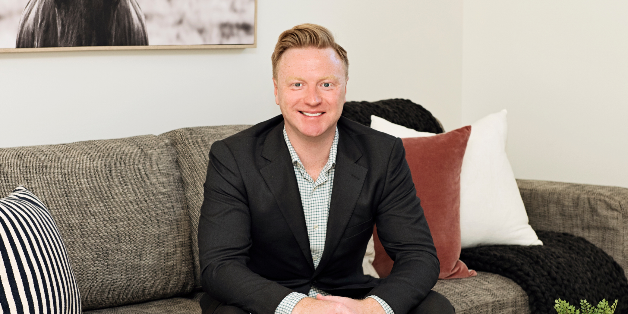 Nathan Mitchell real estate agent