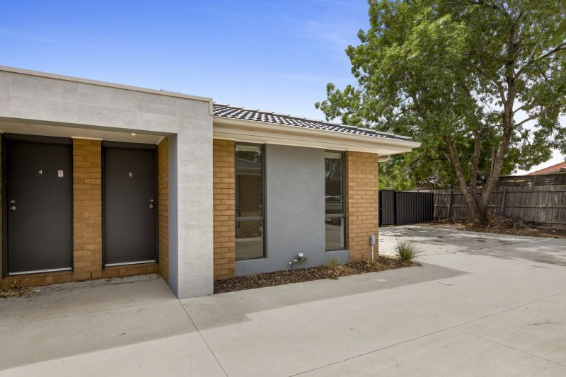 Two bedroom home