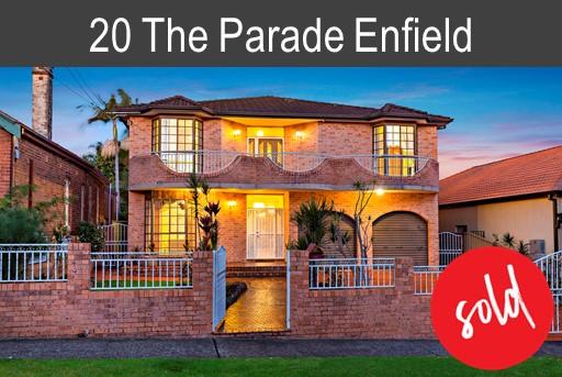 Bahricela | The Parade Enfield