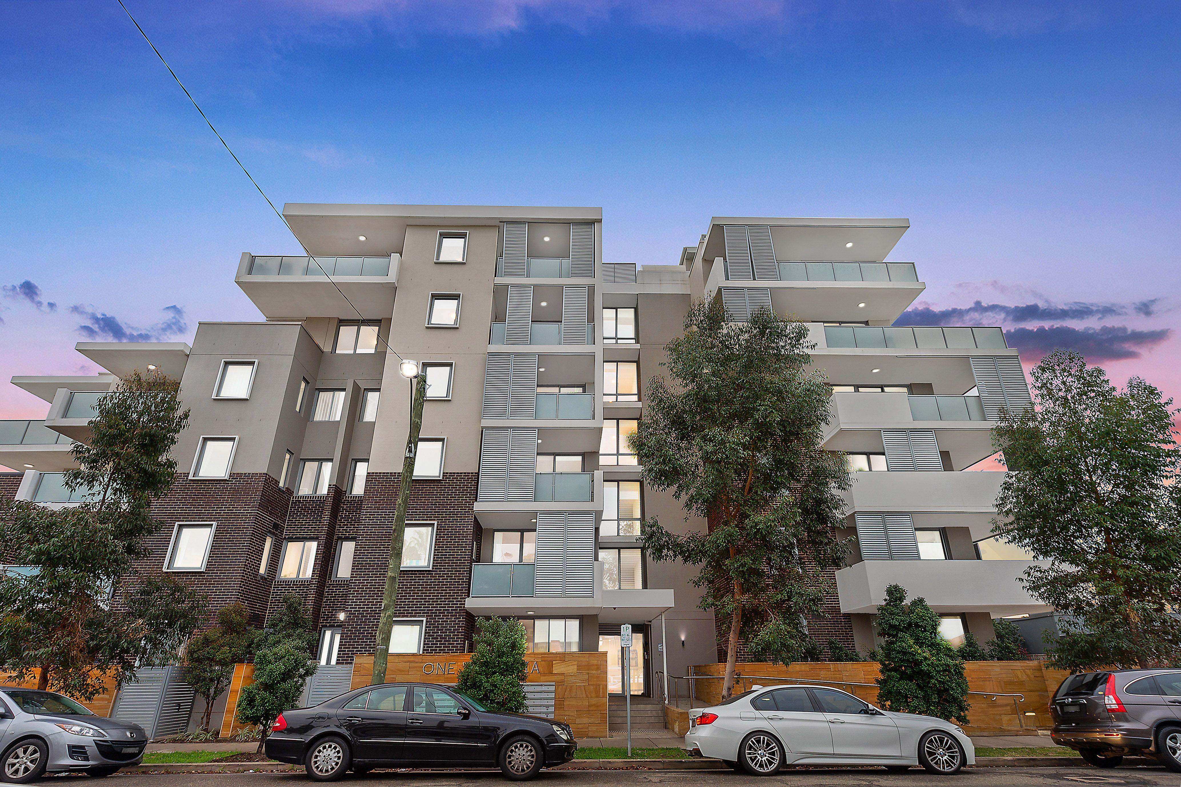 112/1 Victoria Street, Ashfield NSW 2131