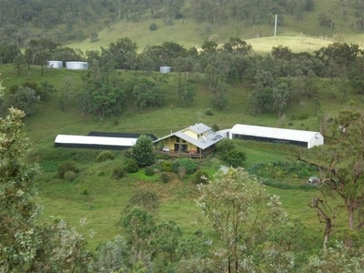 Sustainable Living Prize Winning Property, Permaculture, Water, Independent Energy