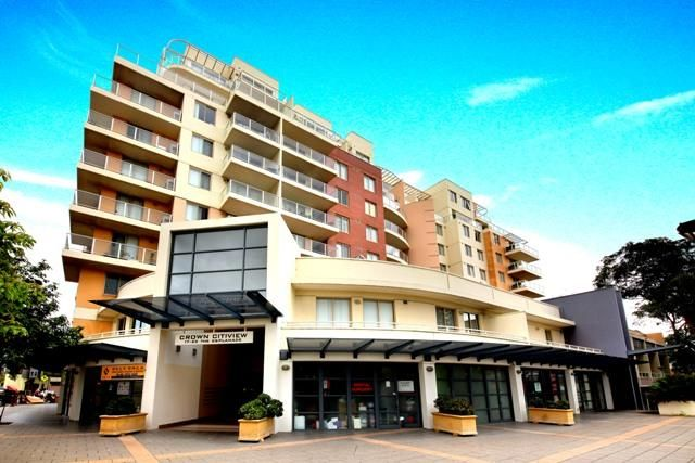 701/17-20 The Esplanade, Ashfield NSW 2131